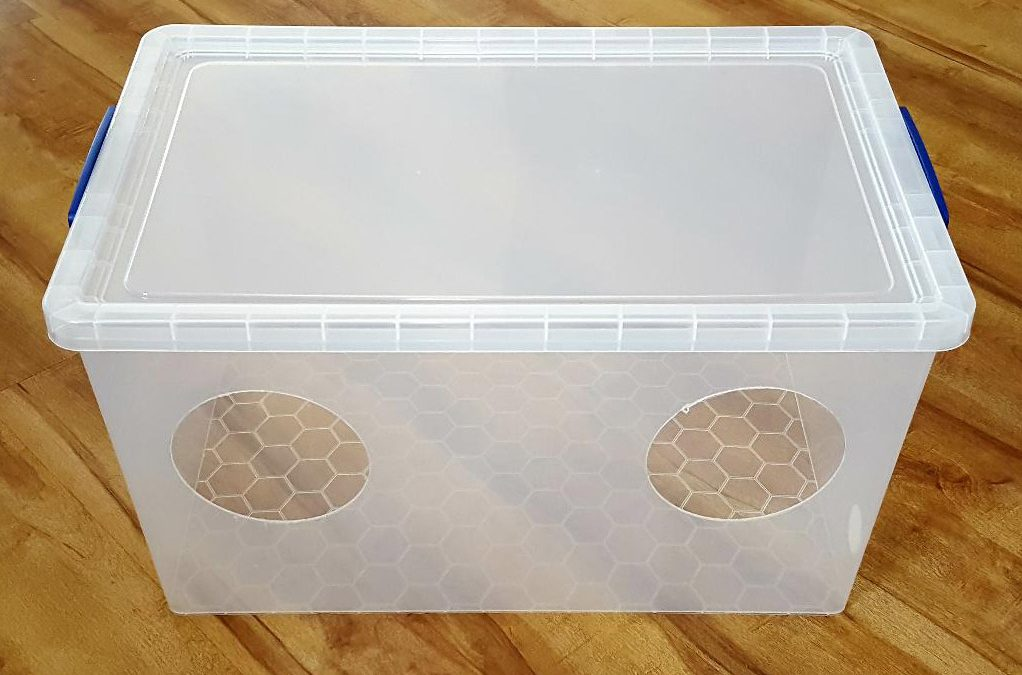 How To Make A Still Air Box (SAB)