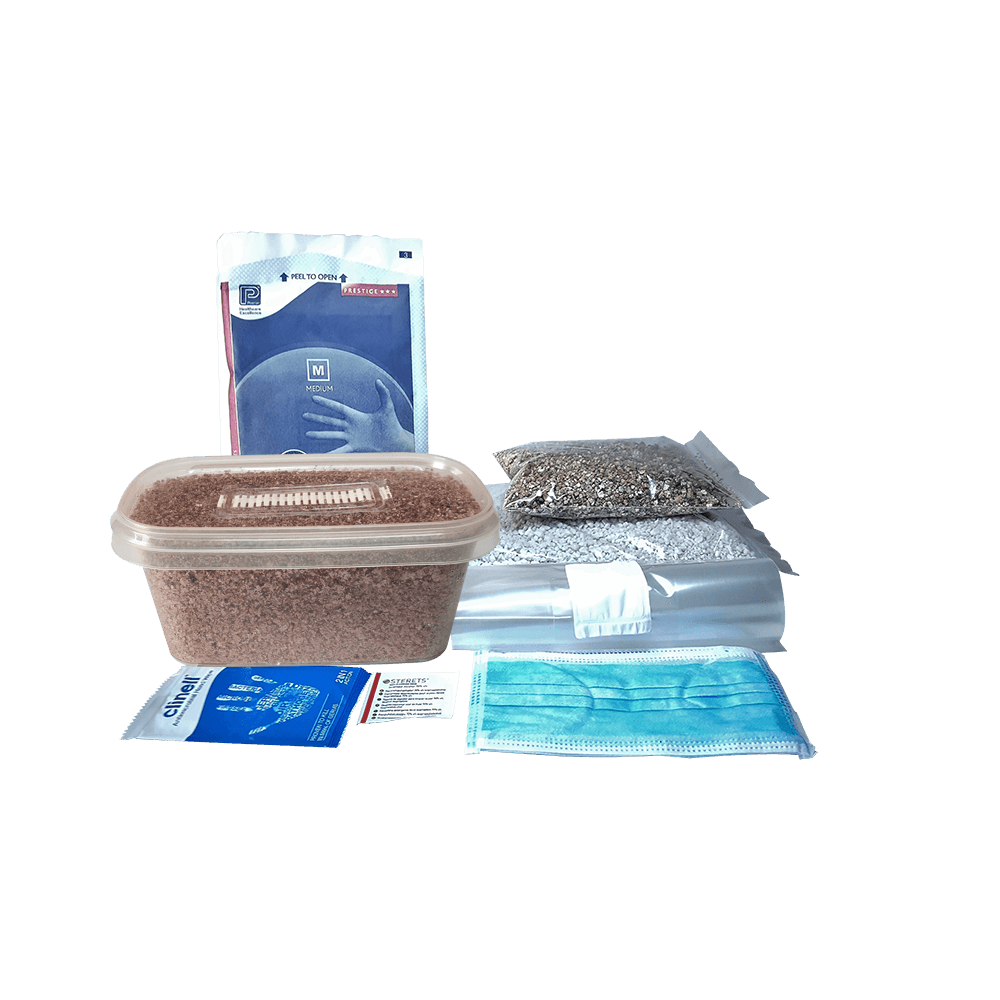 Mycotown   Grow Kit Guide